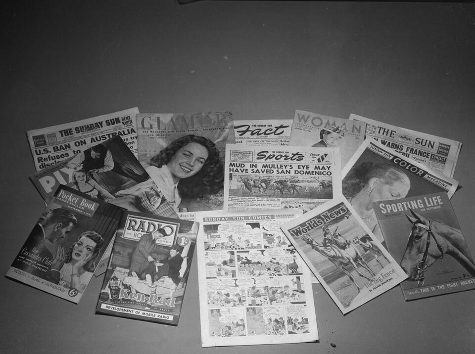 a6c5c56d3e Newspapers
