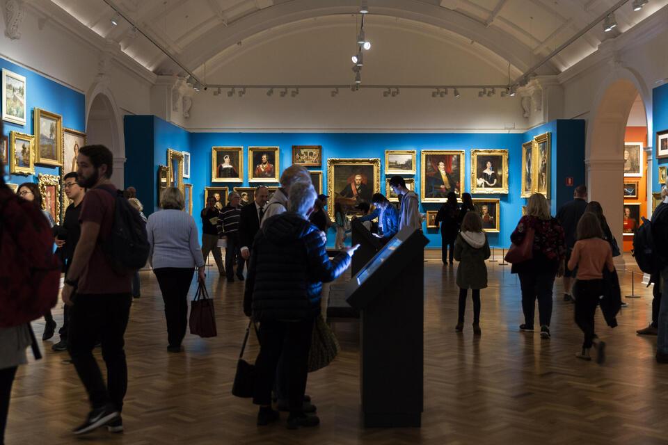 Dixson Galleries