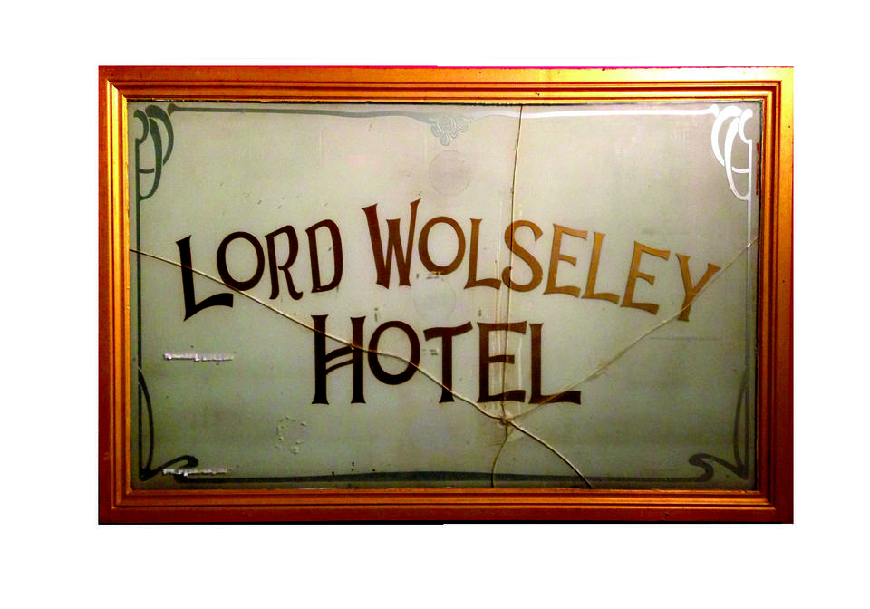 Lord Wolseley cover