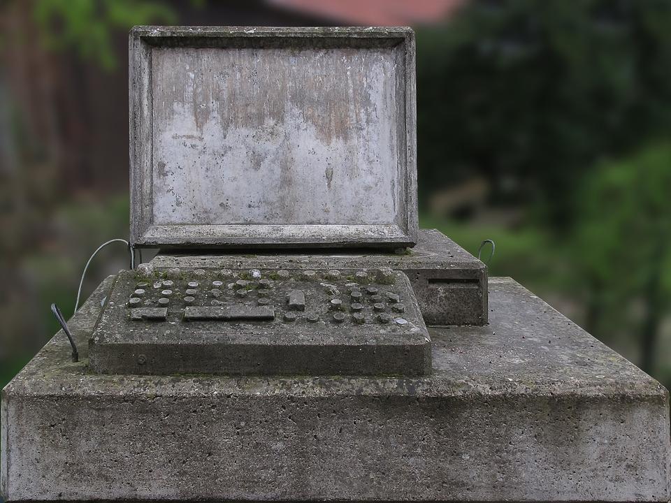 Stone age computer