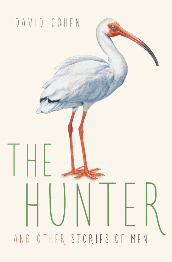 cover image of the hunter
