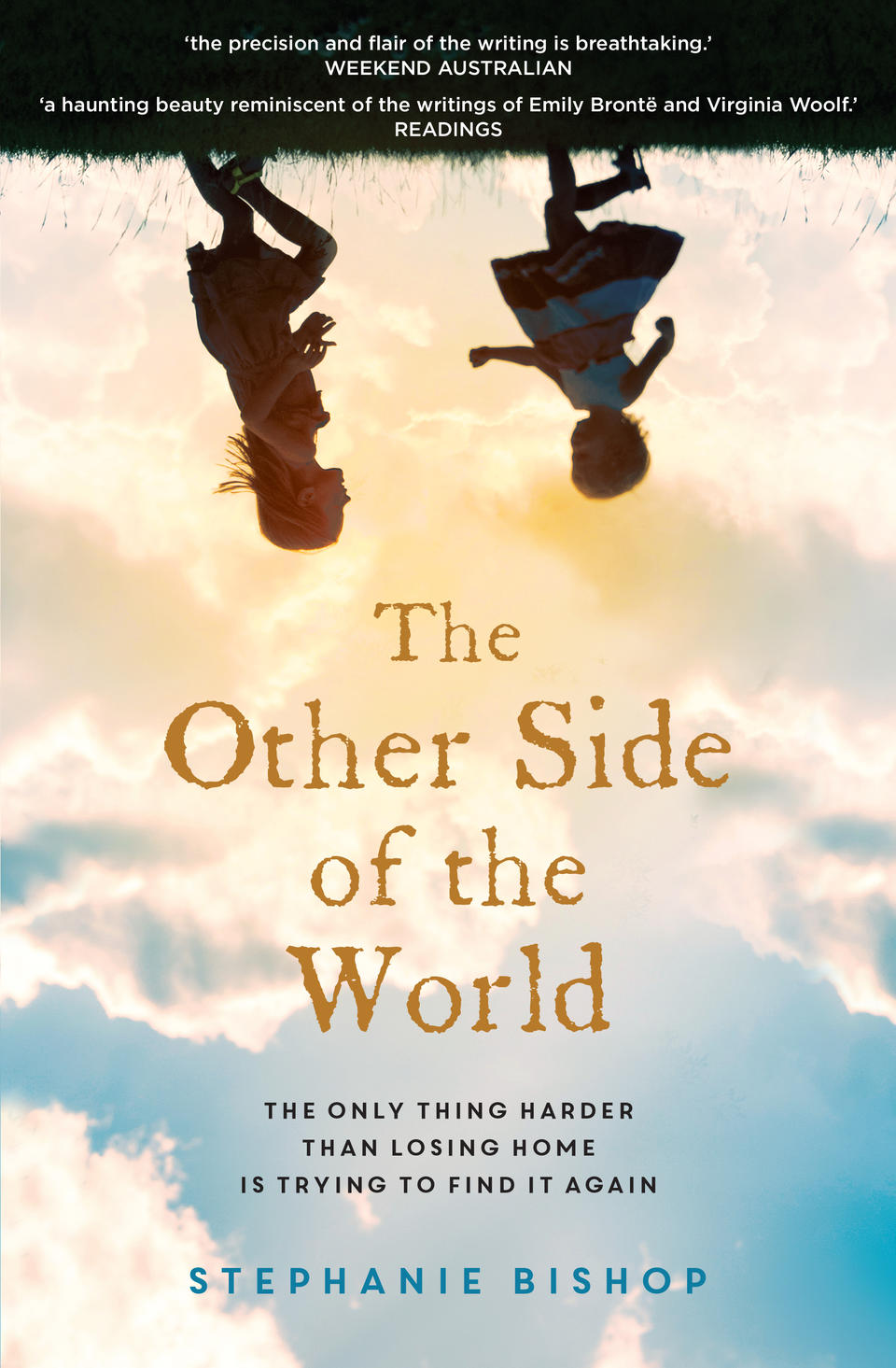 The Other Side of the World Cover