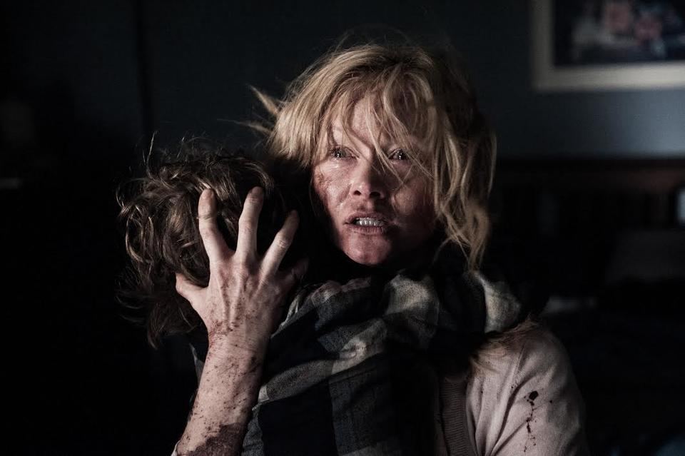 The Babadook publicity image