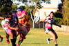 Barbara McGrady, Redfern All Blacks v Dubbo Googars, Koori Knockout, Dubbo, 2015