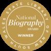 2020 National Biography Award Winner
