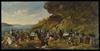 picnic scene 1870