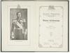 Souvenir programme : victory celebrations (signing of peace), Sydney, New South Wales, July 19th, 1919.