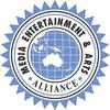 Media Entertainment & Arts Alliance Logo