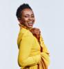Author Aminata Conteh-Biger