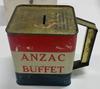 ANZAC Buffet tin cup