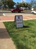 Outside Brewarrina Library