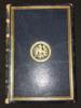 A manuscript of vellum