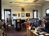 Inside Tenterfield Library