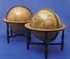 Two Globes
