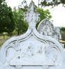 Boorowa Cemetery, NSW, photo by Mark Dunn