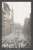 World War I peace celebrations, Sydney, October 1918-1919 / photographer unknown