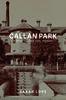 book cover image of callan park