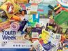 youth week 2017 showbag