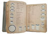 Handmade travelling salesman's stock book , ca. 1915-1925, State Library of NSW, MLMSS 9910,