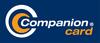 Companion Card logo