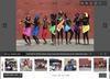 Image of Oz Afrique dance troupe