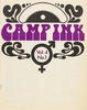 CAMP Ink cover, August 1974