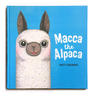 Cover of the book Macca the Alpaca