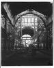 Interior of the Garden Palace Sydney