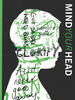 Book cover, Mind your head