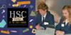 HSC Help banner - English 1