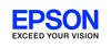 Epson logo - Exceed your vision