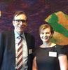 Richard Neville Mitchell Librarian and Kristin Twomey 2017 Jean Arnot Fellow