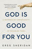 God is Good for You by Greg Sheridan book cover