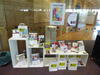 Law Week display at Grafton Library