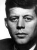 Senator John F. Kennedy, 1957