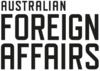 Australian Foreign Affairs logo