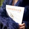 Openbook magazine winter issue