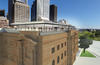 Proposed Mitchell rooftop restaurant