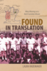 book cover of found in translation
