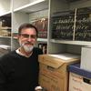 Peter Arfanis, Project Leader, Fairfax Archive Project