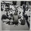 Sit down protest in Martin Place, Sydney following Council Officers preventing activists from leafleting, first Gay Pride Week, 1973