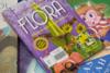Children's books in different languages