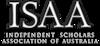 Independent Scholars Association of Australia logo