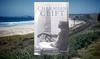 Kiama beach with book cover in foreground