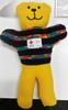 Knitted Trauma Teddy