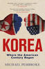 book cover image of korea