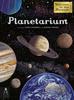 Library and Information Week - Planetarium