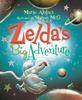 Library and Information Week - Zelda's Big Adventure