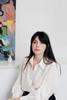 Laura McPhee-Browne, photo by Leah Jing