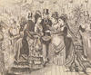 'Hebrew Ladies' Bazaar', Illustrated Sydney News, 12 January 1876, p. 1. Printed newspaper. DL F8/47